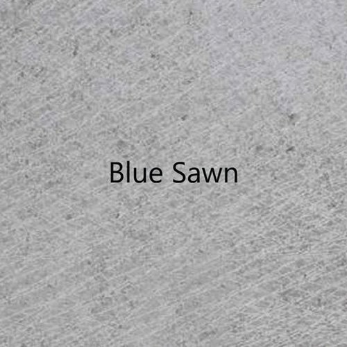 Kota Blue Natural Sawn Stone, Thickness: 10-15mm