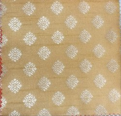 Poly Viscose 44-46 Inch Designer Apparel Fabric, GSM: 160-180