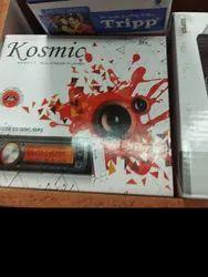 Kosmic Player