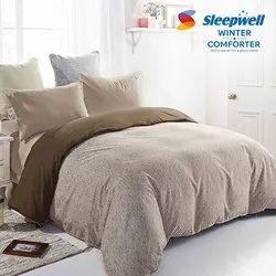 Sleepwell Winter Comforter