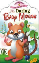 The Daring Baby Mouse Book
