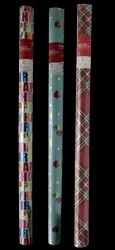 Oddy Gift Wrapping Paper Roll