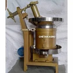 Automatic Rotary Oil Press