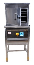 Commercial Induction Idli Steamer