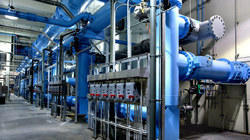 Drinking Water Treatment Plants