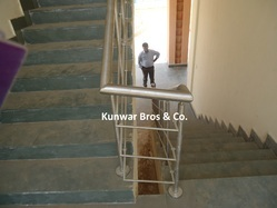Knockdown Railing Systems