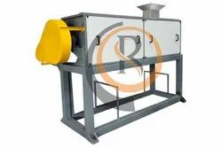 Friction Washer Machine