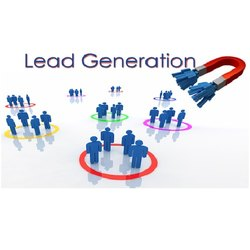 Online Lead Generation Services, India