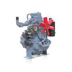 FM87 High Speed Diesel Engine