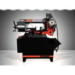 Semi Automatic Bandsaw Machines