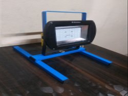 R-proxima 120 Degree 30 watt rechargebal led flood light, For Warehouse
