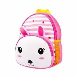 Nexon Pink Bunny Backpack