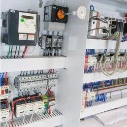 Machines Control Panel