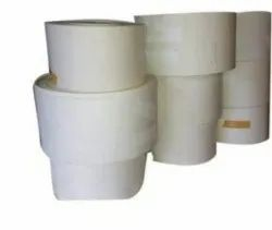 White Paper Plate Raw Material