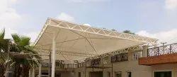 Tensile Fabric Dome