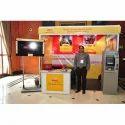 Exhibition Brand Promotion Service