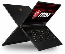 MSI Gaming Laptop GS65 Stealth 9SE 636IN, Hard Drive Size