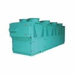 GSGSA10021 Air Cooled Concrete Batching Chiller