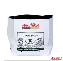 LDPE Grow Bag 40x24x24