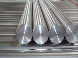 329 Stainless Steel Rod