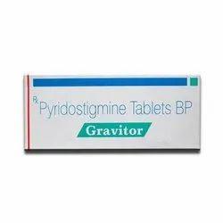 Pyridostigmine Tablets BP