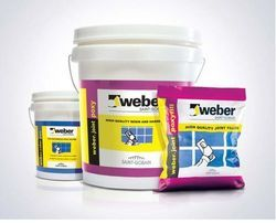 WEBER MOSAIC GLASS ADHESIVE (30KG)