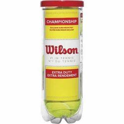 Wilson 3 Units Tennis Balls Can