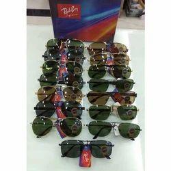 Red Boy Sunglasses