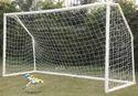 Football Goal Post PVC