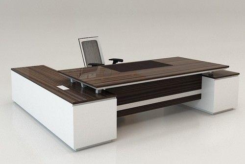 Designer Executive Table