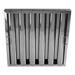 Kitchen Exhaust Hood Filters
