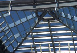 Steel Structure Designing, in Pan India