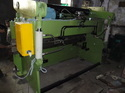 Back Mounted Hydraulic Press Brake