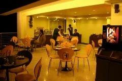 Vegetarian Multi-Cuisine Restaurant