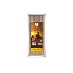 Golden Sandal Incense Sticks