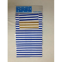 Striped Mattresses Fabric