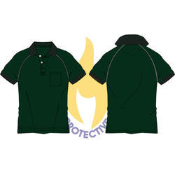 Corporate Work Wear Dry-Fit Polo T-Shirts