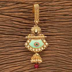 f7c98b963 Gold Plated Jewelry - Gold Plated Jewellery Latest Price ...