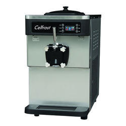 Celfrost Single Flavour Soft Serve Freezer Gravity Feed