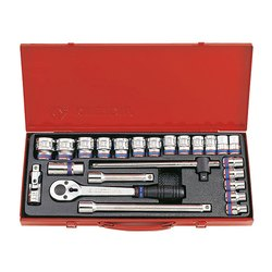 Tool Box Socket Kit
