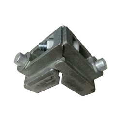 Domal Shutter Joint Alu Corner Cleat