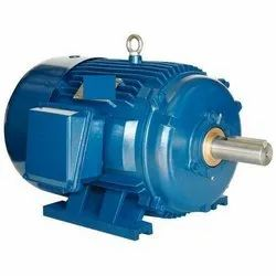 Three Phase Electric Motor, IP Rating: IP55, Voltage: 220 - 280 V