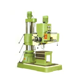 BAG 4 All Geared Heavy Duty Radial Drilling Machine