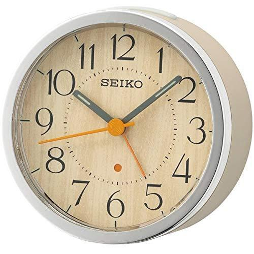 New In Box Customers First Seiko Alarm Clock Home Décor