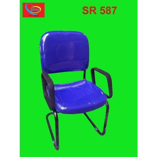 Fabulous Blue Office Chair Gmtry Best Dining Table And Chair Ideas Images Gmtryco