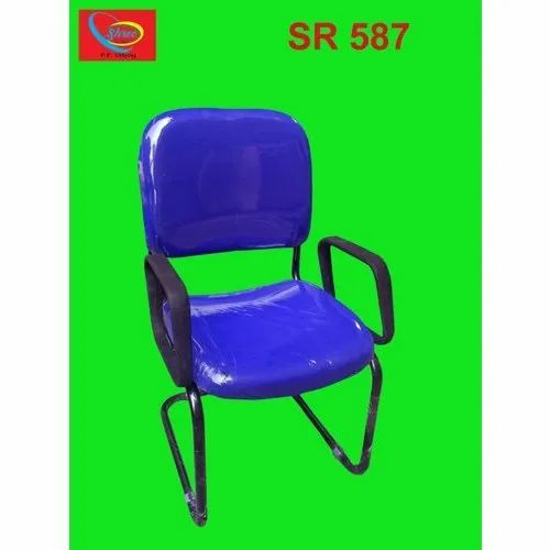 Wondrous Blue Office Chair Gmtry Best Dining Table And Chair Ideas Images Gmtryco