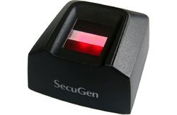 SecuGen Hamster Pro 20 Fingerprint Scanner