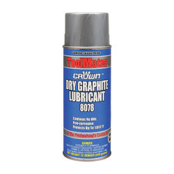Crown Dry Graphite Lubricant
