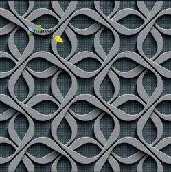 Marvel 3d Floor Tiles, Thickness: 8-18 mm