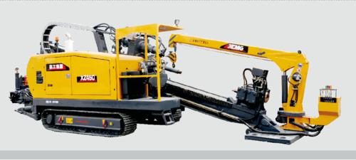 Horizontal Directional Drilling XCMG XZ450 45 Ton - Schwing